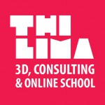 Thi Lima - 3D, Consulting & Online School